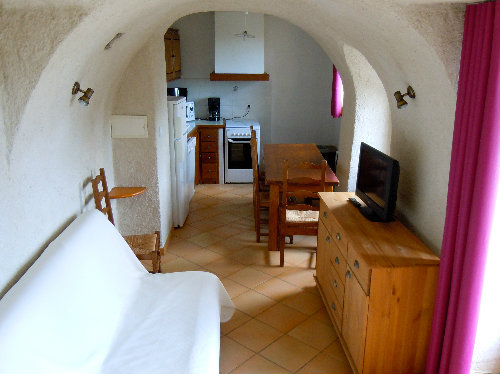 Gite in Coaraze - Vacation, holiday rental ad # 33907 Picture #3