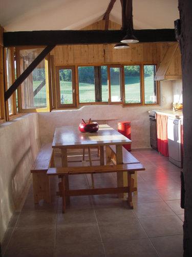 Maison Laparade - 8 personnes - location vacances  n°33922