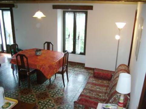 Appartement Tende - 5 personnes - location vacances  n°33928