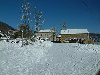 Gite in la chapelle en vercors - Vacation, holiday rental ad # 33929 Picture #1