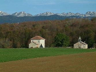Gite 4 personnes La Chapelle En Vercors - location vacances  n°33929