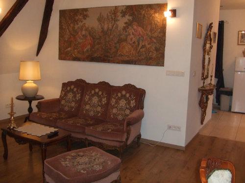 Gite Colmar - 8 personnes - location vacances  n°33953