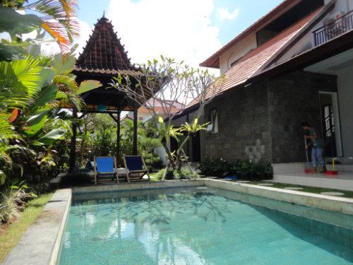 Huis Bali - 6 personen - Vakantiewoning  no 33959
