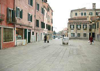 Appartement Venise - 5 personen - Vakantiewoning