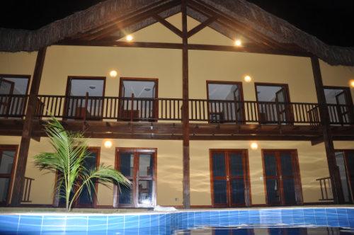 Maison à Canoa quebrada pour  5 •   avec piscine partagée
