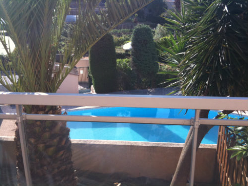 Maison 5 personnes Antibes - location vacances  n°33990