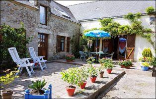 Casa rural Muzillac - 4 personas - alquiler n°33583