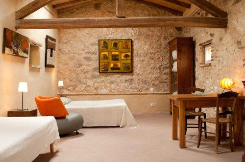 Gite Castelnau De Montmiral - 4 personnes - location vacances  n°34001