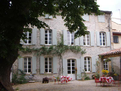 House Limoux - 8 people - holiday home