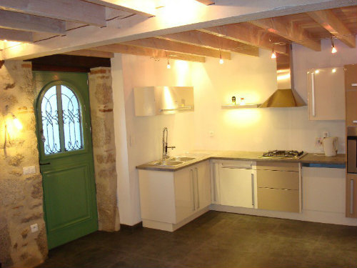 Gite in AMBIERLE - Vacation, holiday rental ad # 34014 Picture #3