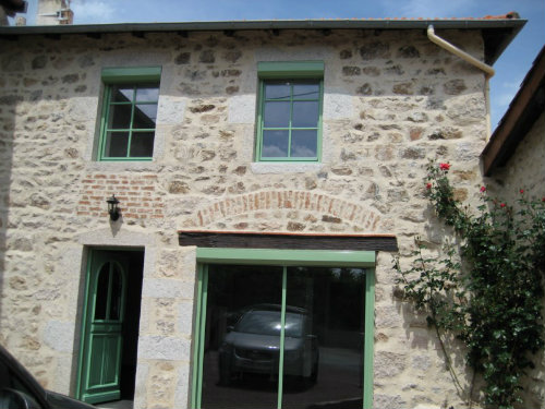 Gite in AMBIERLE - Vacation, holiday rental ad # 34014 Picture #5