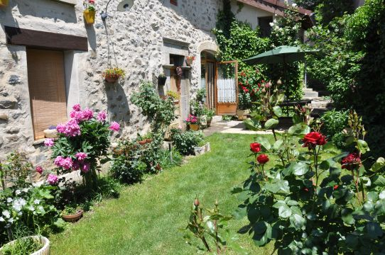 Gite in Saint-Bonnet-en-Champsaur - Vacation, holiday rental ad # 34018 Picture #4