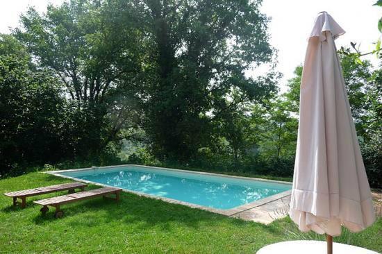 Gite 5 personnes Cussac - location vacances  n°34028