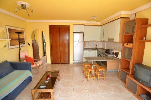 Appartement 2 personnes Tenerife - location vacances  n°34057