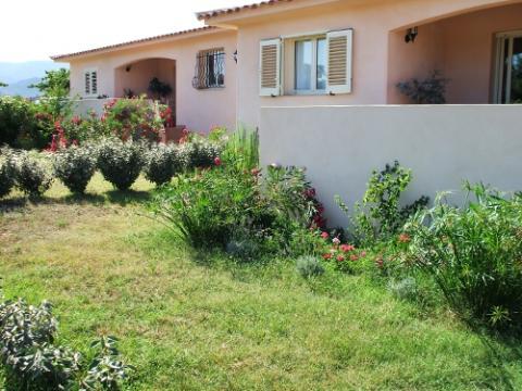 Maison Porto-vecchio - 4 personnes - location vacances  n°34062