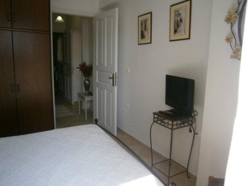 Bed and Breakfast Naxos Stad - 4 personen - Vakantiewoning  no 34066