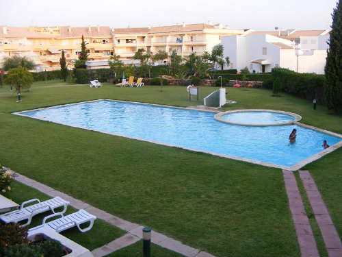 Flat Quarteira - 6 people - holiday home  #34076