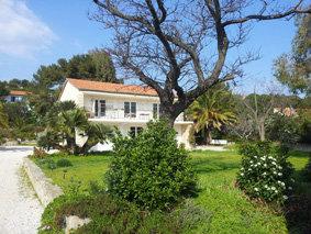 Maison 12 personnes Hyeres - location vacances  n�34079