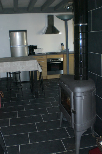 Chalet in LE THILLOT - Vacation, holiday rental ad # 34086 Picture #7