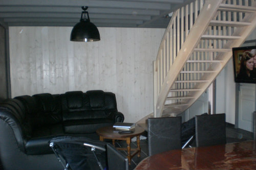Chalet in LE THILLOT - Vacation, holiday rental ad # 34086 Picture #8