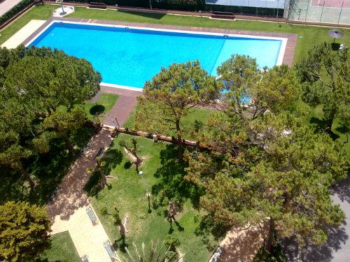 Apartamento Alicante - 6 personas - alquiler n°34095