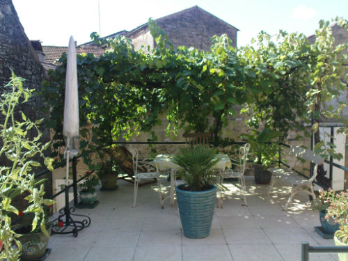 Gite Saint Cyprien - 2 people - holiday home  #34119