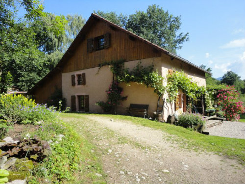 Farm Entre Deux Eaux - 6 people - holiday home  #34133