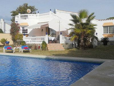 Huis 8 personen Marbella - Vakantiewoning  no 34139