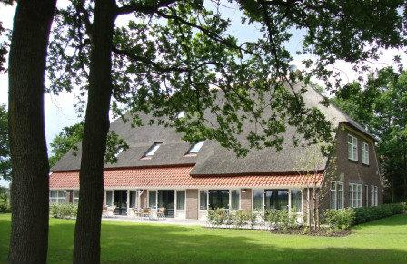 Boerderij Witteveen - 34 personen - Vakantiewoning  no 34140