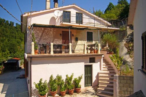 Huis Pergola - 4 personen - Vakantiewoning  no 34152