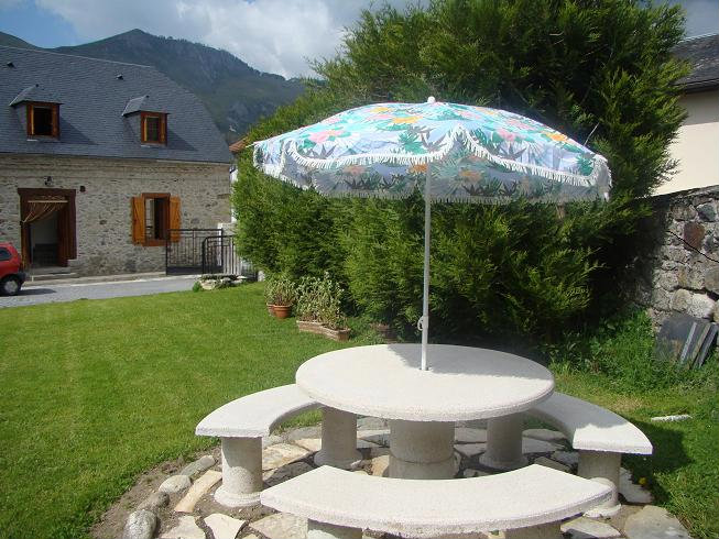 Gite in BUN - Vacation, holiday rental ad # 34158 Picture #7