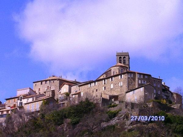 Gite Antraigues Sur Volane - 6 personen - Vakantiewoning  no 34172