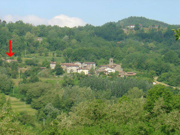 Gite Castiglione Di Garfagnana - 8 personen - Vakantiewoning  no 34175