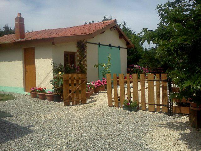 Gite Hauterives - 6 personnes - location vacances  n°34176