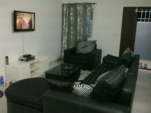 Maison Abidjan Cocody Angré 9ème Tranche (a3)  - 4 personnes - location vacances  n°34180