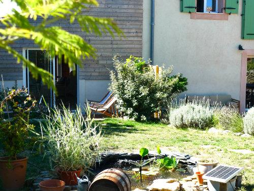 Gite 6 personnes Carcassonne - location vacances  n°34187