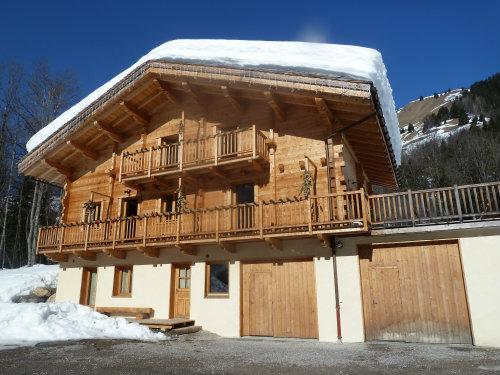 Chalet Hauteluce - 12 personnes - location vacances  n°34192
