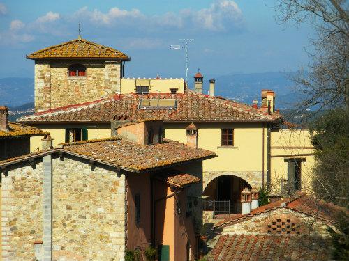Appartement San Casciano Val Di Pesa - 7 personnes - location vacances  n°34193