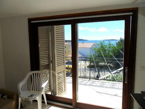Appartement Sibenik - 4 personnes - location vacances  n°34206