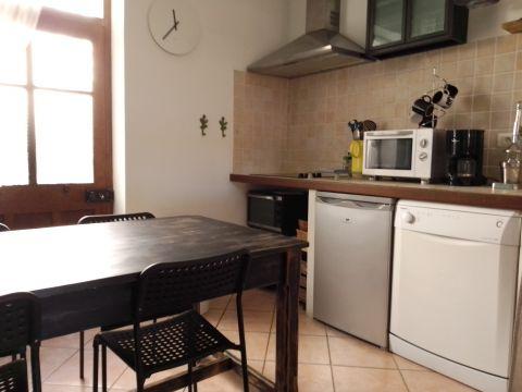 Huis Porto Vecchio - 6 personen - Vakantiewoning  no 34216