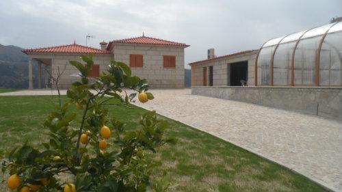 Chalet à Braga pour  6 •   avec piscine privée   n°34219