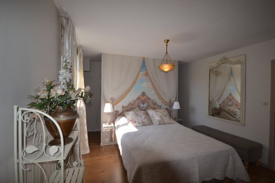 House in Candes-Saint-Martin - Vacation, holiday rental ad # 34223 Picture #1