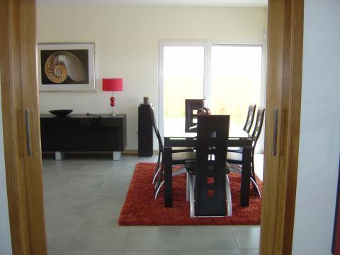 Maison Santa Cruz - 5 personnes - location vacances  n°34225