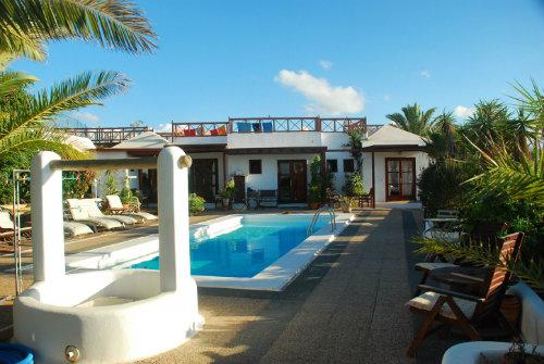 Gite 4 personnes Soo   Lanzarote - location vacances  n°34240