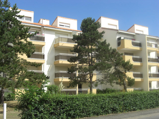 Flat St Brévin L'océan - 5 people - holiday home  #34242