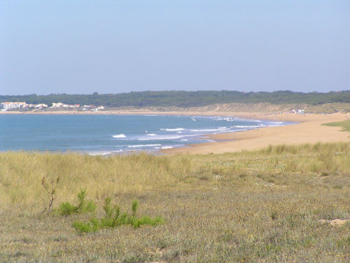 House in La tranche sur mer - Vacation, holiday rental ad # 34247 Picture #7