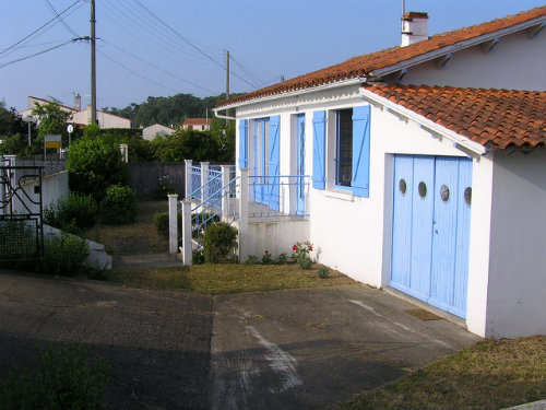 House in La tranche sur mer - Vacation, holiday rental ad # 34247 Picture #0