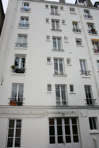 Flat in paris - Vacation, holiday rental ad # 34256 Picture #7