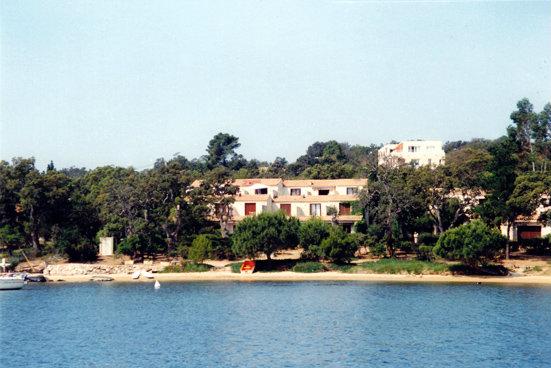 Maison Porto-vecchio - 4 personnes - location vacances  n°34258