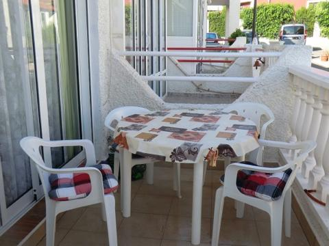House 4 people Torrevieja - Torre La Mata - holiday home  #34261